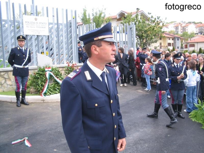 Mauro Marinelli, segretario provinciale del Silp Cigl