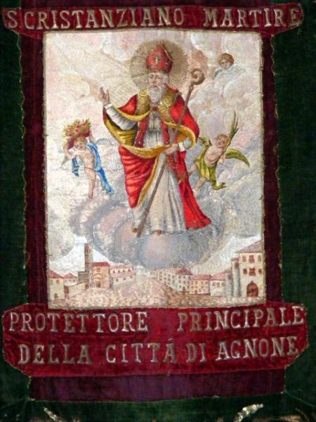Oggi 13 Maggio Agnone in festa per il suo santo patrono