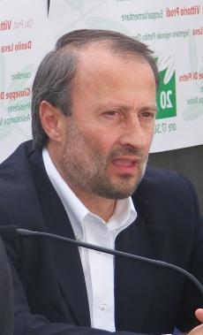 Candido Paglione (Pd)