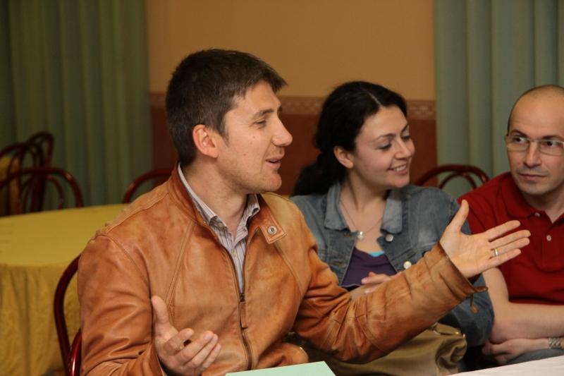 Maurizio Cacciavillani, consigliere di minoranza in Comune