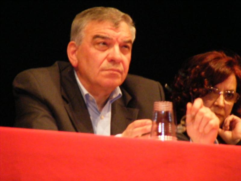 MIchele Carosella neo sindaco di Agnone