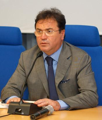 Mauro Febbo, assessore regionale abruzzese