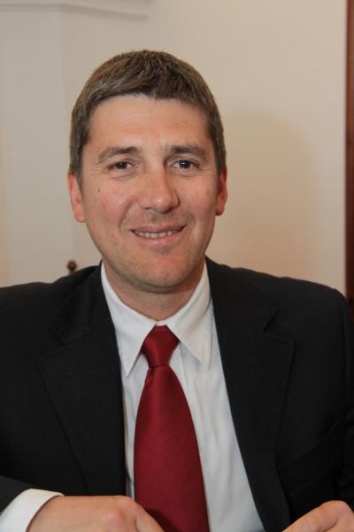 Maurizio Cacciavillani (foto azzi)