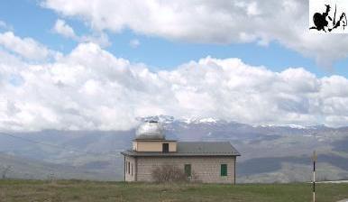 L'osservatorio Leopoldo del Re