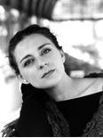 L\'attrice Paola Cerimele
