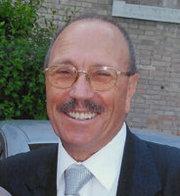 L'ex sindaco di Celenza, Rodrigo Cieri
