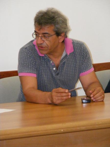 Carmine Masciotra