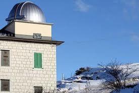 L'osservatorio astronomico di San Pietro Avellana
