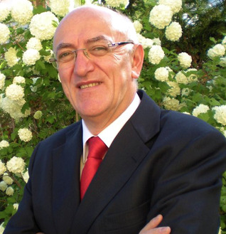 Antonio Monaco, sindaco di Capracotta