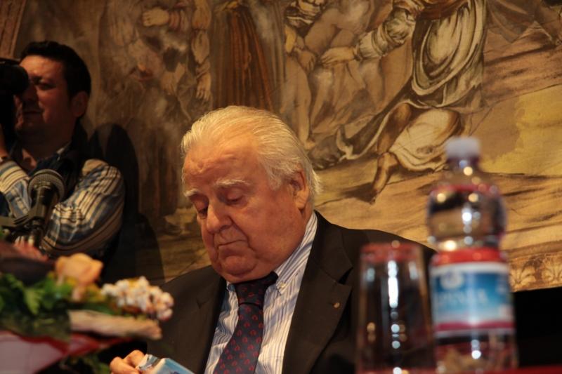 L'avvocato Franco Cianci