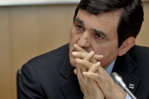 L'europarlamentare, Aldo Patriciello