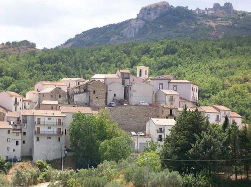 Castelverrino