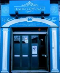 Terremoto dell 39 aquila a sette anni di distanza se ne parla al teatro comunale di bojano - Cuori allo specchio ...
