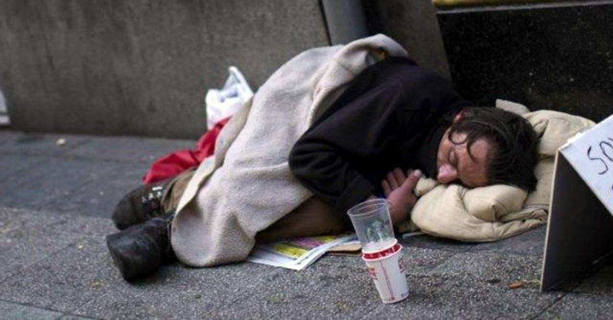 Le Persone Povere.Povera Italia Raddoppiano Le Persone In Difficolta Dati